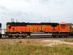 BNSF 9455