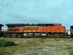 BNSF 6408
