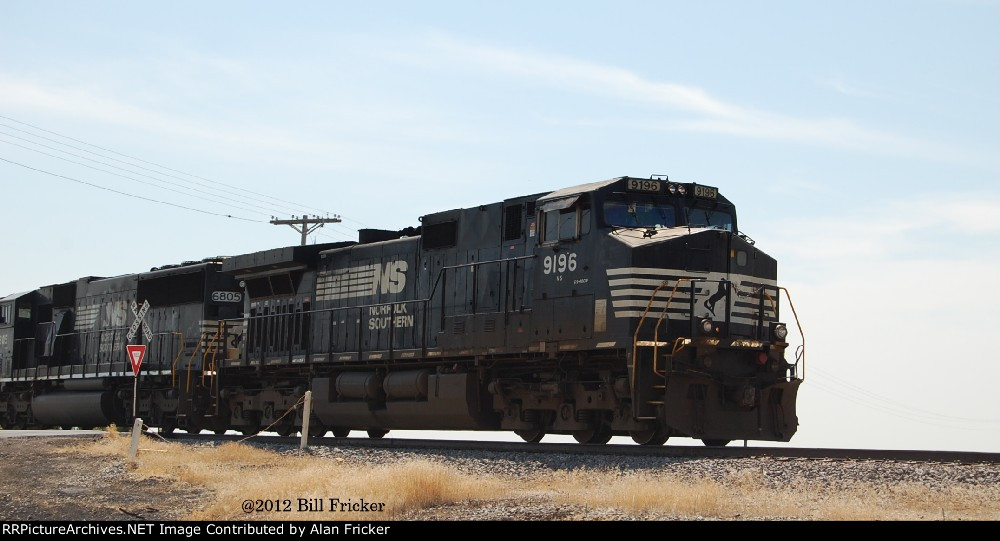 NS 9196 and 6805