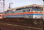 Amtrak E60 950