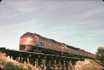 Amtrak Champion - 1974