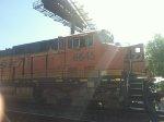BNSF ES44C4 6645