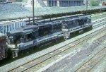 SOU GP30 2608
