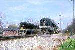 SOU GP30 2627