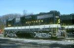 SOU GP35 2691