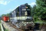 SOU GP35 2695