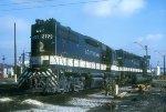 SOU GP38 2770