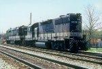 SOU GP38-2 5006