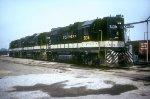 SOU GP38-2 5139