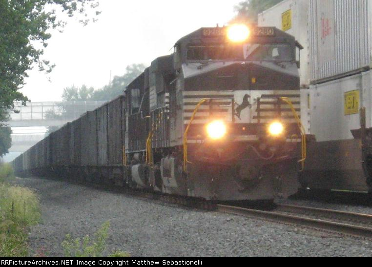 NS 591