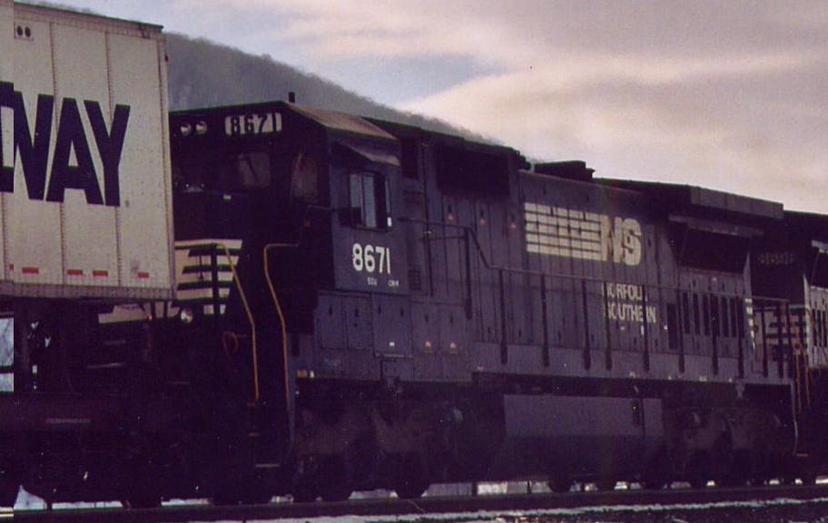 NS 8671