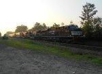 NS 7613, 9912 & 7643