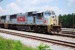 KCS 3966