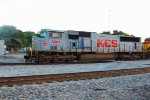 KCS 3961 on NS 219