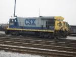 CSX 5520