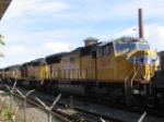 Union Pacific 5021