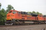 BNSF 9202