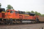 BNSF 9216