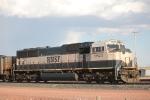 BNSF 9823