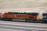 BNSF 6268