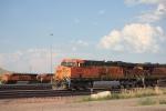 BNSF 6057