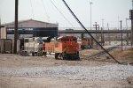 Outbound Coal