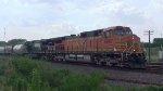 BNSF 5007 & NS 9126