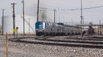 AMTRAK Train #1
