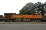 BNSF 5708