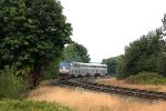 Amtrak #28