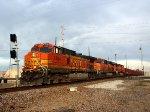 BNSF 4764