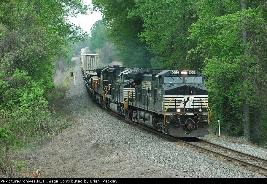 NS 9045