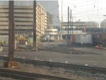 Amtrak's Philly Yard