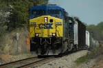 CSX 605