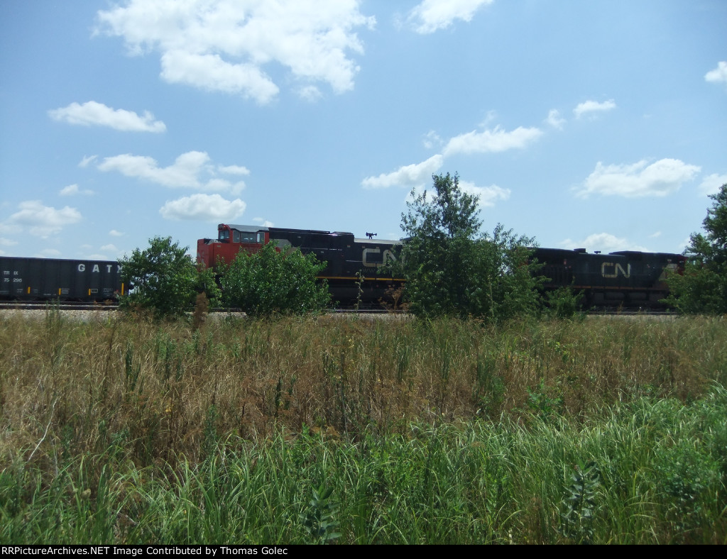 CN 8959 and CN 2543