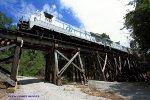 FIMX 3138/4023 cross Fall Creek Trestle
