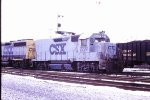  CSX 2202