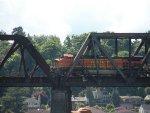 5197 on bridge
