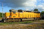 MNA 2736 - EMD SD40M-2 at Harrisonville, MO