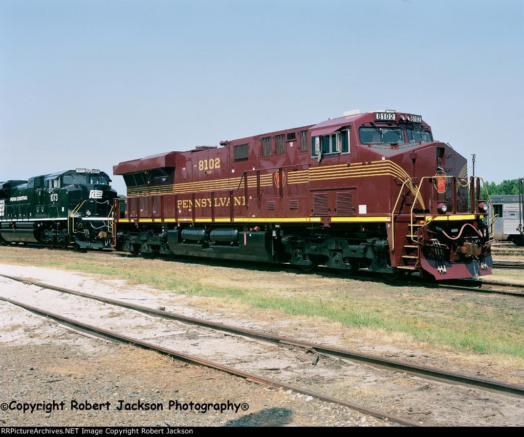 """NS """"Heritage Locomotives!"""""""