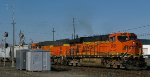BNSF 6096 East