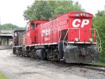 Cp Rail Mp15