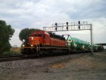 BNSF 1633