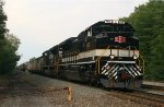 NS 1065 Savannah & Atlanta on C48