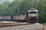 NS 7213 pushers on C48