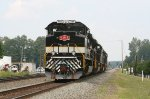 NS 1065 Savannah & Atlanta