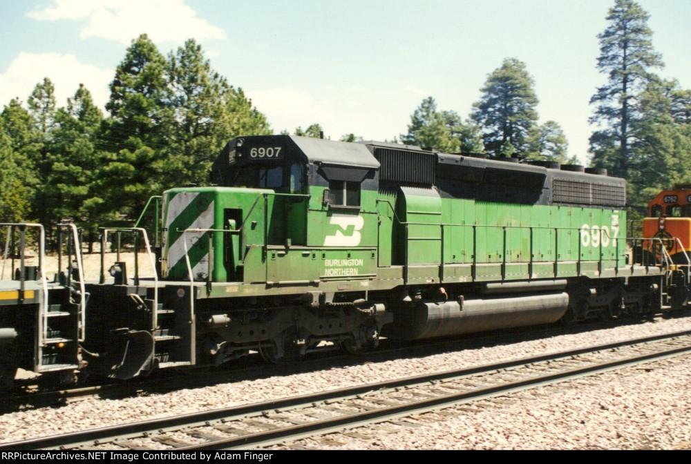BN 6907