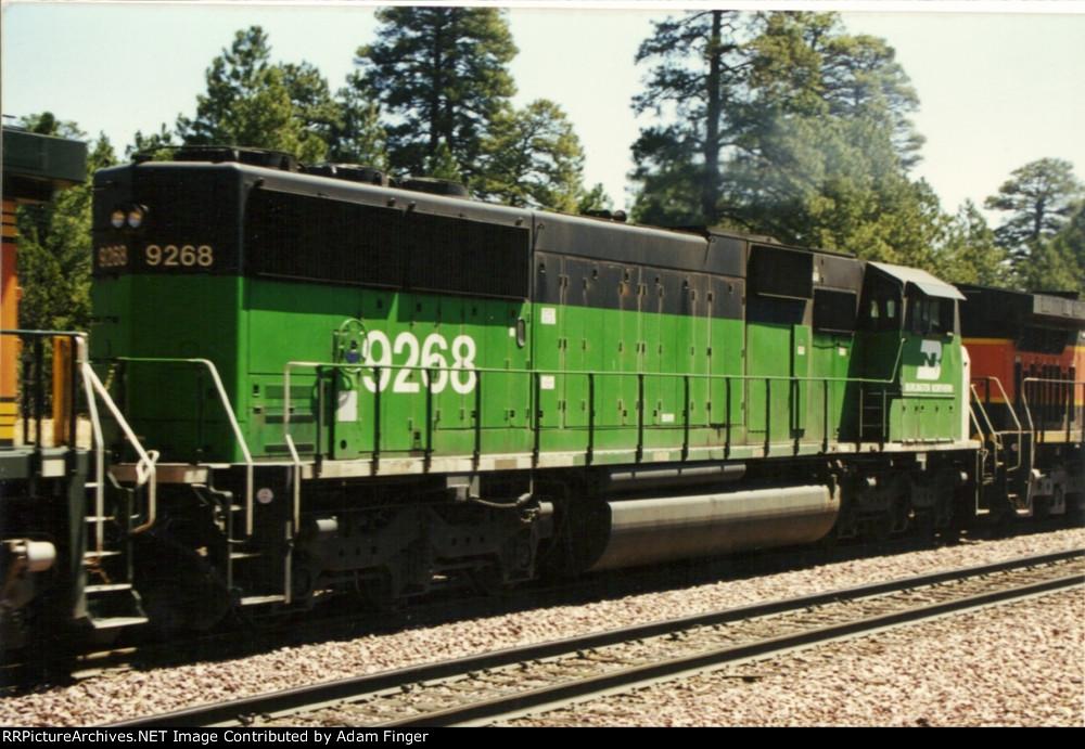 BN 9268