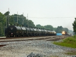 UP 6065(AC44CWCTE) 4358(SD70M)