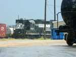 NS 5201(GP38-2) HIGH HOOD